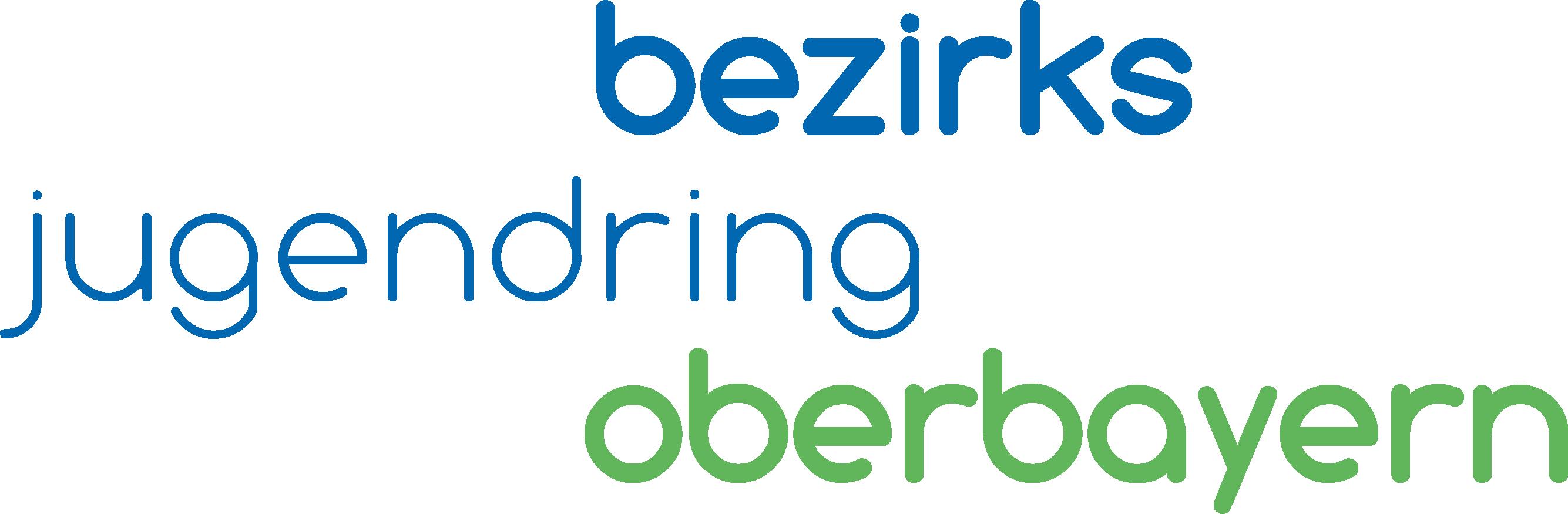 Logo Bezirksjugendring