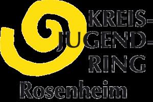 Logo Kreisjugendring Rosenheim